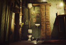 Tarsier Studios Reveal Surreal Teaser for Hunger - 2015-03-03 14:10:20