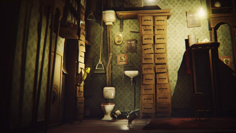 Tarsier Studios Reveal Surreal Teaser for Hunger 2