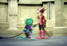 Rodea The Sky Soldier Coming to North America - 2015-03-04 16:21:09