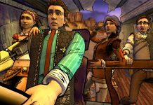 Tales From The Borderlands Episode 2: Atlas Mugged (PS4) Review 1