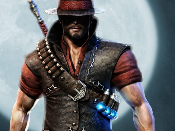 Early Access: Victor Vran 7