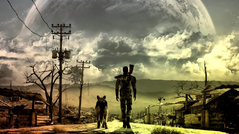 Bethesda Invite Shows No Sign of 'Fallout 4' 1