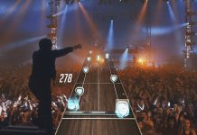 What You Need to Know About Guitar Hero Live - 2015-04-15 10:13:40
