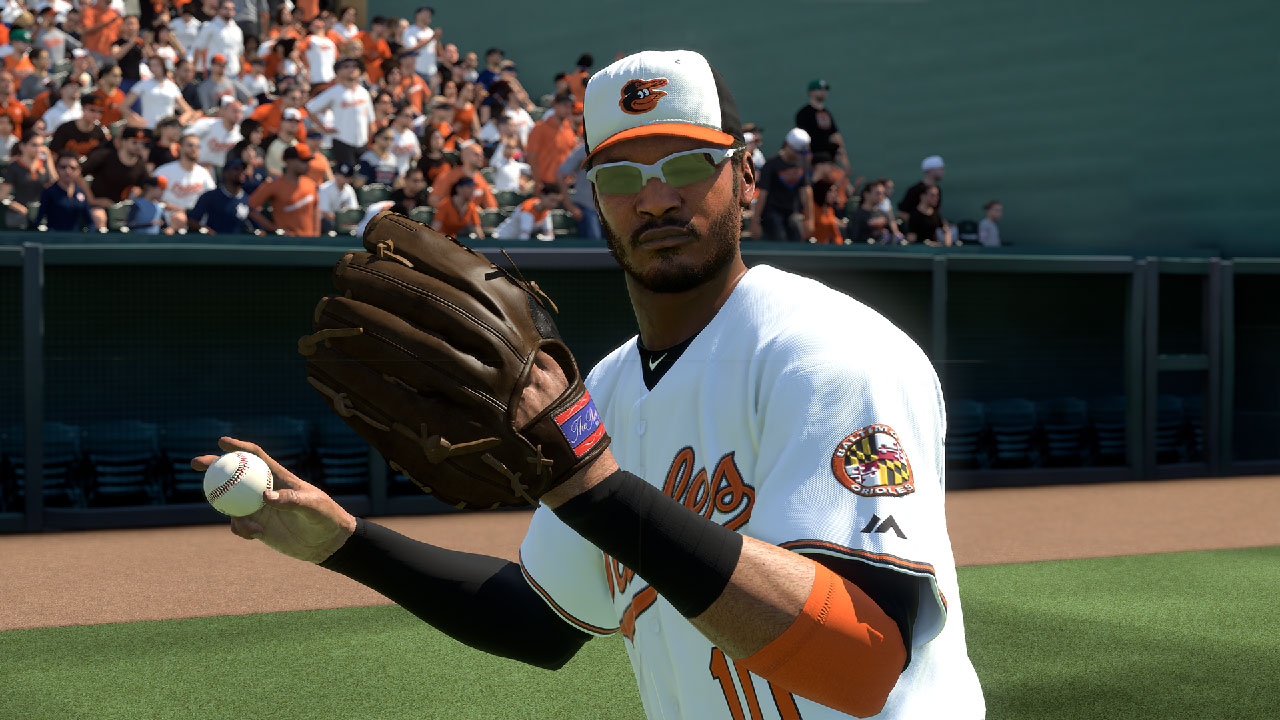 MLB: The Show 2015 (PS4) Review 2