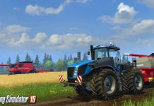 Farming Simulator Getting Online Mode - 2015-04-10 11:14:30