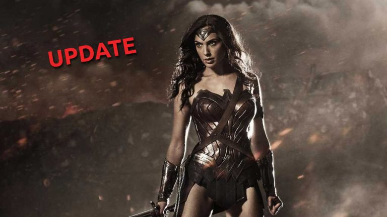 UPDATE: Wonder Woman Loses its Director, Here's why you Shouldn't Worry