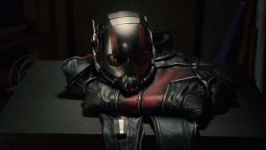 Big Trailer for Small Hero Ant-Man - 2015-04-13 13:05:54