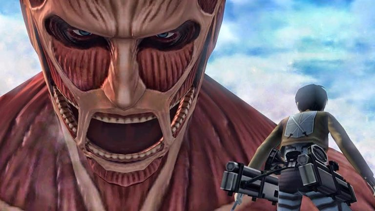 Excitement and Concern: Attack on Titan: Humanity in Chains