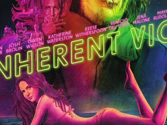 Inherent Vice Giveaway