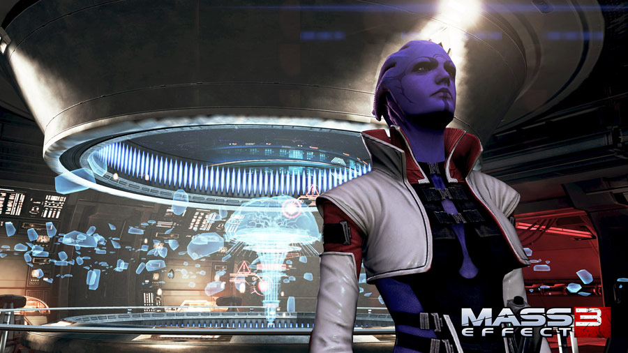 Mass Effect 4 Details Leaked - 2015-04-21 10:45:41