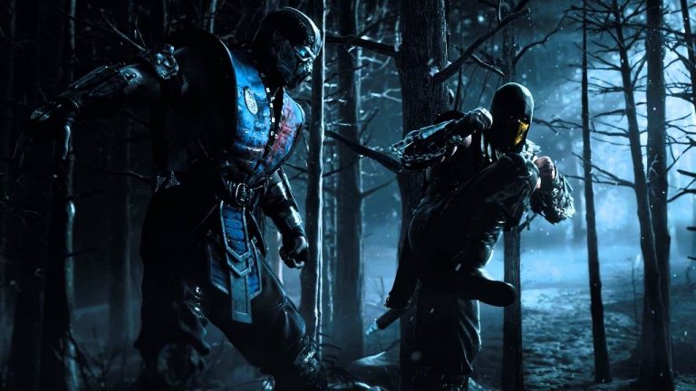 Mortal Kombat X Faces Fan Backlash 2