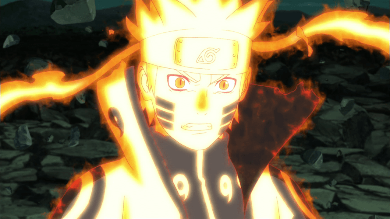 Ultimate Ninja Storm 4, Naruto Anime Under Your Control - 2015-04-12 18:48:34