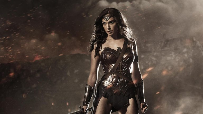 Wonder Woman Loses its Director, Here's why you Shouldn't Worry 1