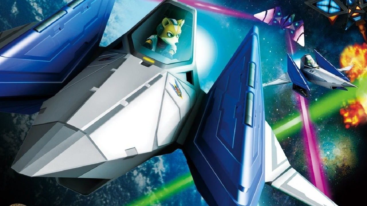 5 Things Star Fox Wii U Needs to Deliver