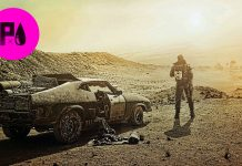 Pixels & Ink #155 - Mad Max is Back - 2015-05-15 09:06:27