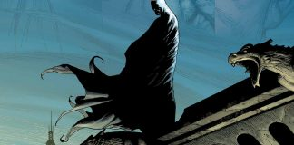 Batman Earth One: Volume 2 (Graphic Novel) Review 7