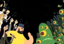 LOUD on Planet X Brings the Indie Music Scene to Gamers - 2015-05-12 15:47:41