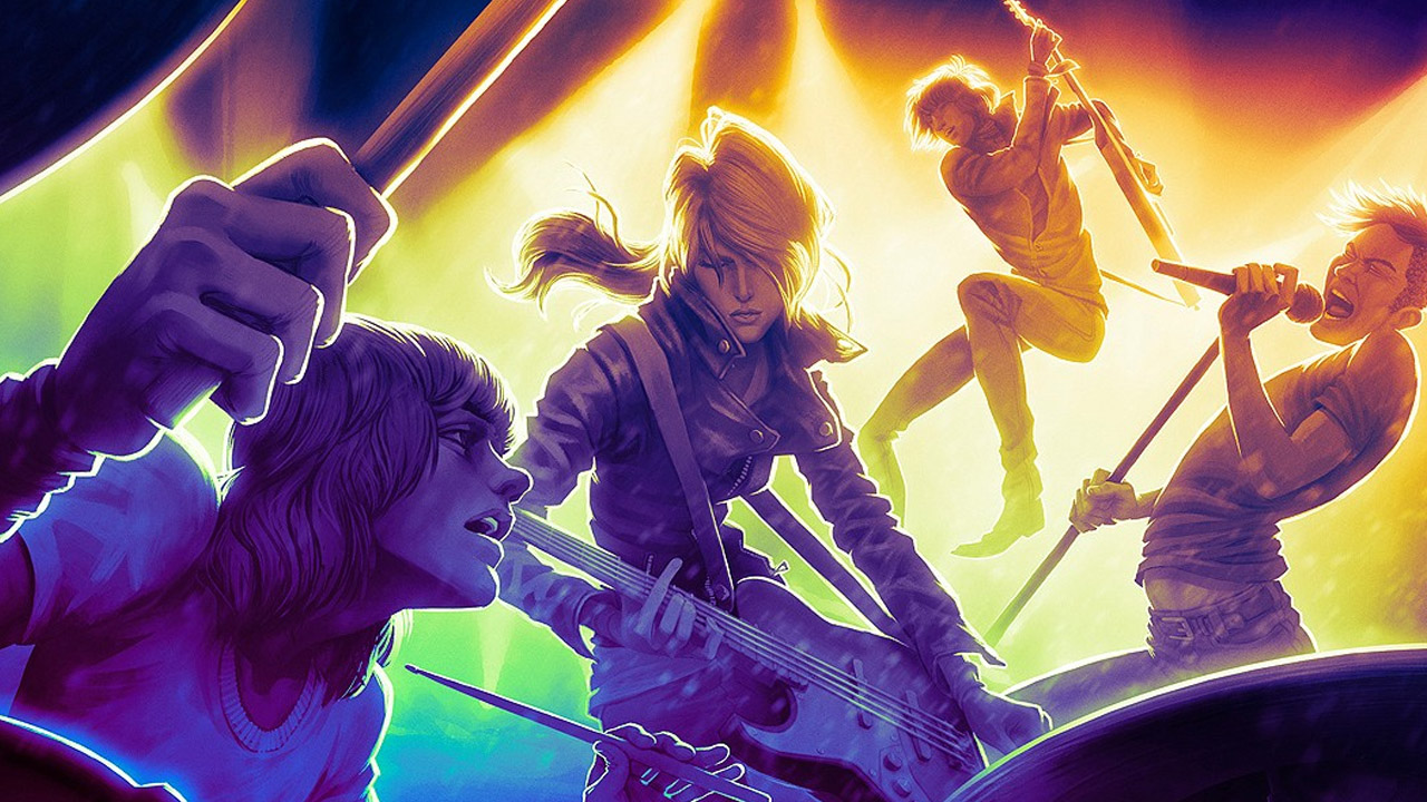 Harmonix Warns Of Possible Instrument Shortages 1