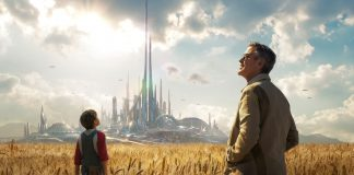 Tomorrowland (Movie) Review 7