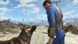 Fallout 4 Is Offical - 2015-06-04 09:28:40
