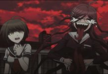 Danganronpa Another Episode: Ultra Despair Girls Coming In September - 2015-06-08 10:09:12