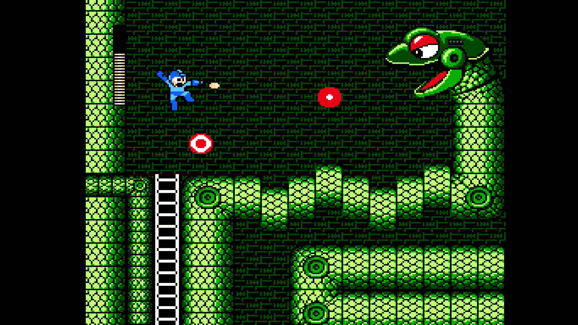 Capcom Announces Mega Man Legacy Collection and Confirms E3 Lineup - 2015-06-08 11:13:16