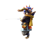 New Monster Hunter 4 Ultimate  DLC Announced - 2015-06-05 11:07:05