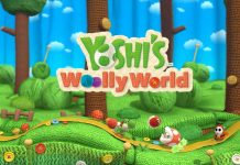 New Yoshi's Woolly World Trailer - 2015-06-12 12:53:09