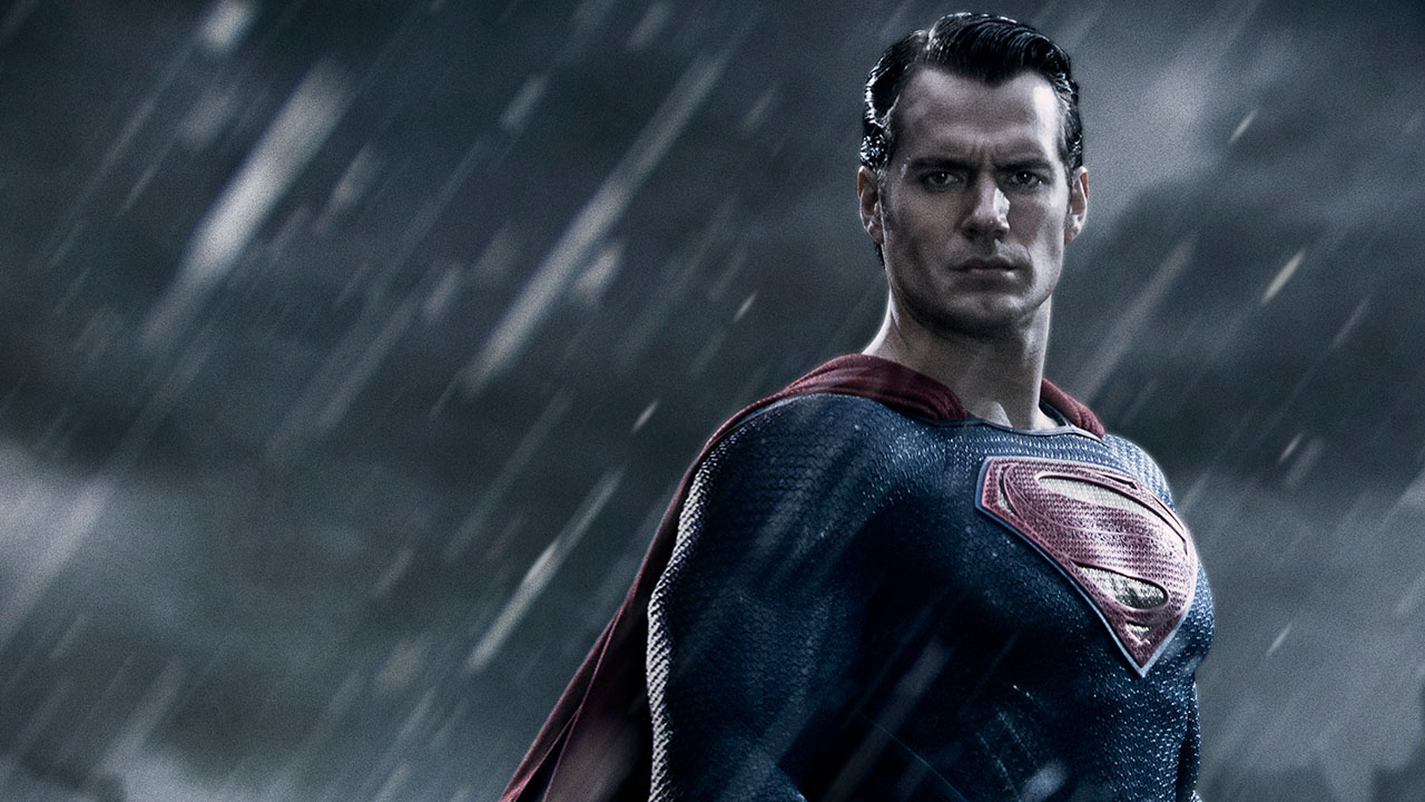 Batman V. Superman – DC's Last Shot at Marvel 3