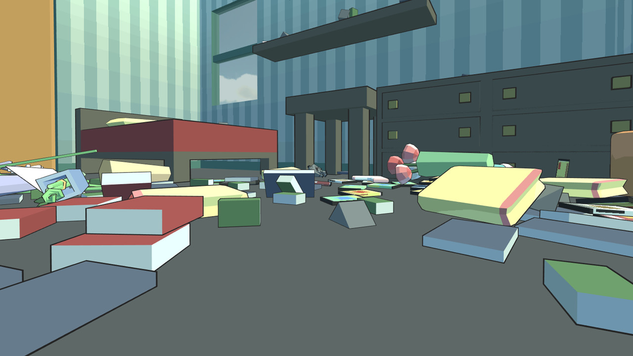 Catlateral Damage (PC) Review 3