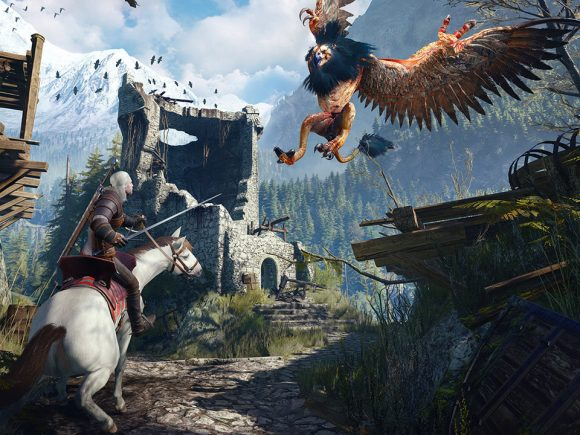 Has CD Projekt Stolen BioWare's RPG Crown?