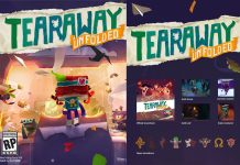 Tearaway Unfolded Launching September 8 - 2015-06-12 12:07:13