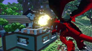 Lego Takes On Minecraft: A Preview Of Lego Worlds 7