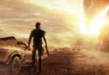 Mad Max: Savage Road Misses The Point - 2015-06-01 08:48:22