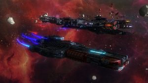 Rebel Galaxy: Wild West of Space 6