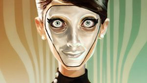 Take Your Happy Pills in We Happy Few