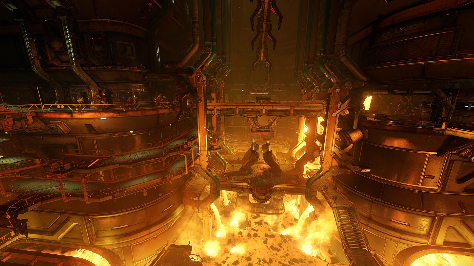 New Screenshots From DOOM - 2015-07-24 12:44:33