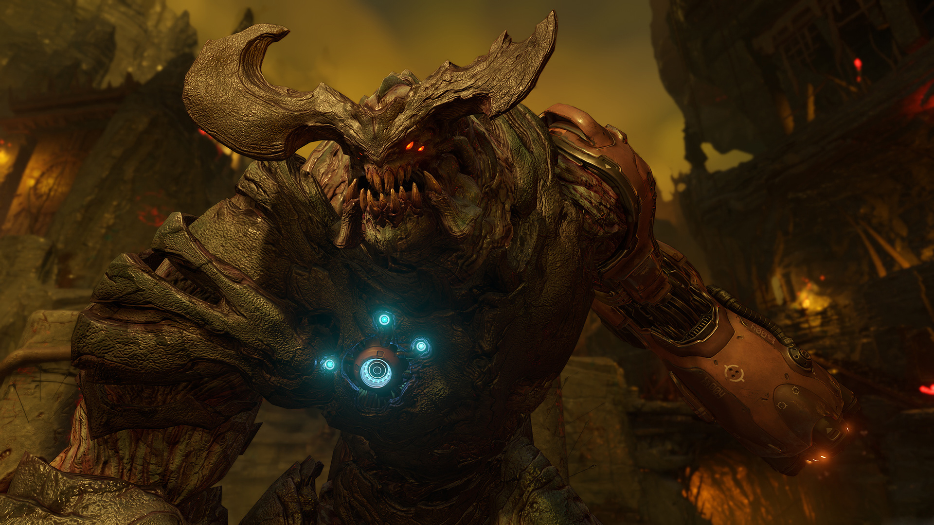 New Screenshots From DOOM - 2015-07-24 12:44:52