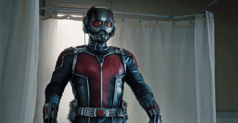 Ant-Man And The Wasp New Trailer Buzzes With Excitement