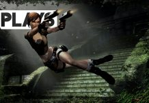 Let's Play: Tomb Raider: Legend - 2015-07-07 12:54:40