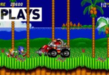 Let's Play: Sonic the Hedgehog 2 - 2015-07-28 12:54:52