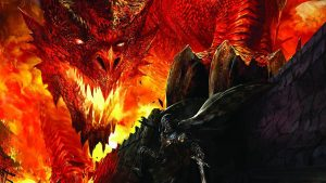 Dungeons & Dragons Movie Officially Announced - 2015-08-03 16:42:14