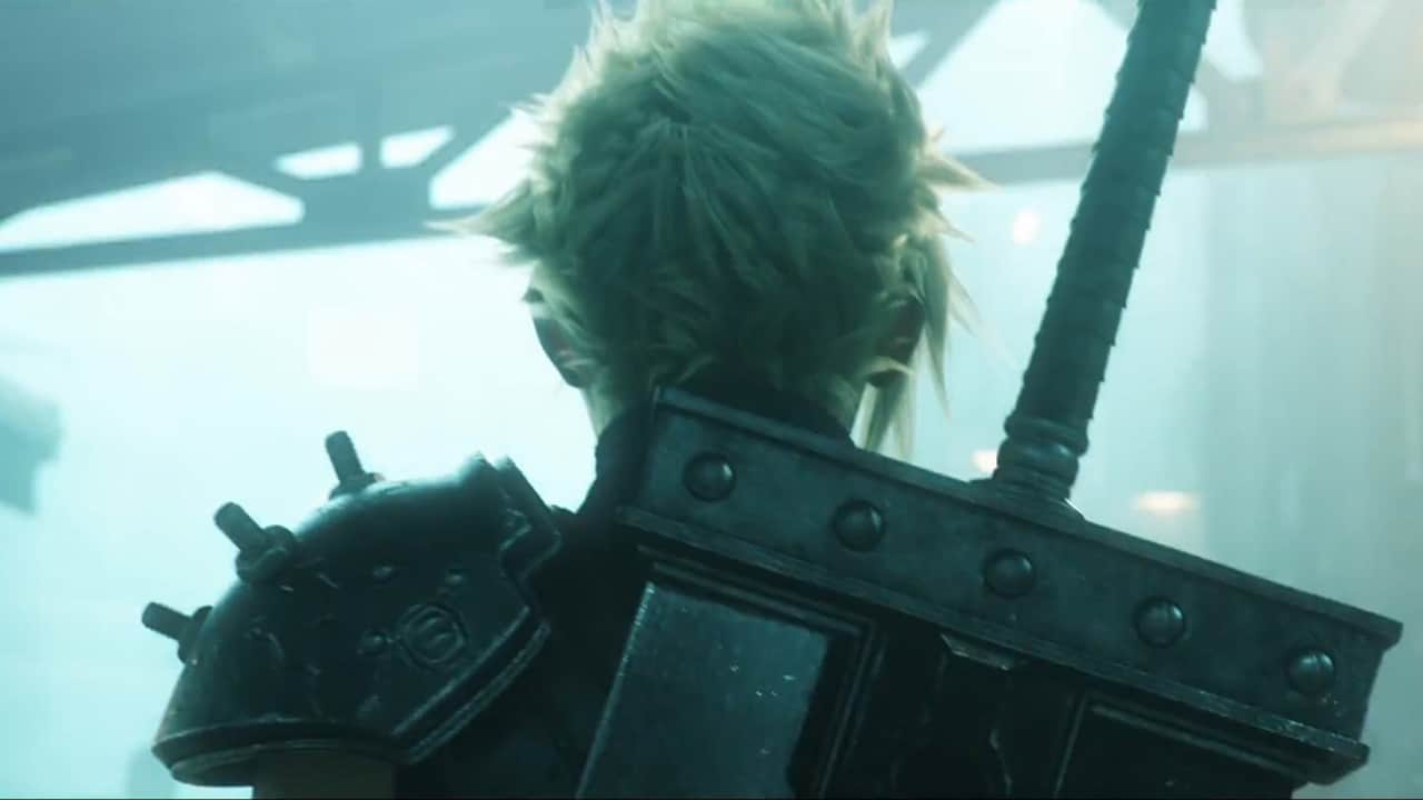 Will Anyone Actually Like Final Fantasy VII Remake? 3