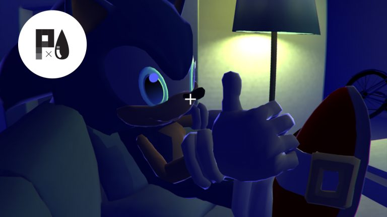 Pixels & Ink #167 – Sonic Nightmares