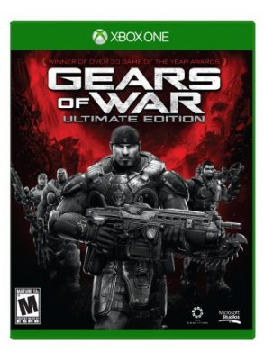 Gears of War: Ultimate Edition (Xbox One) Review 6