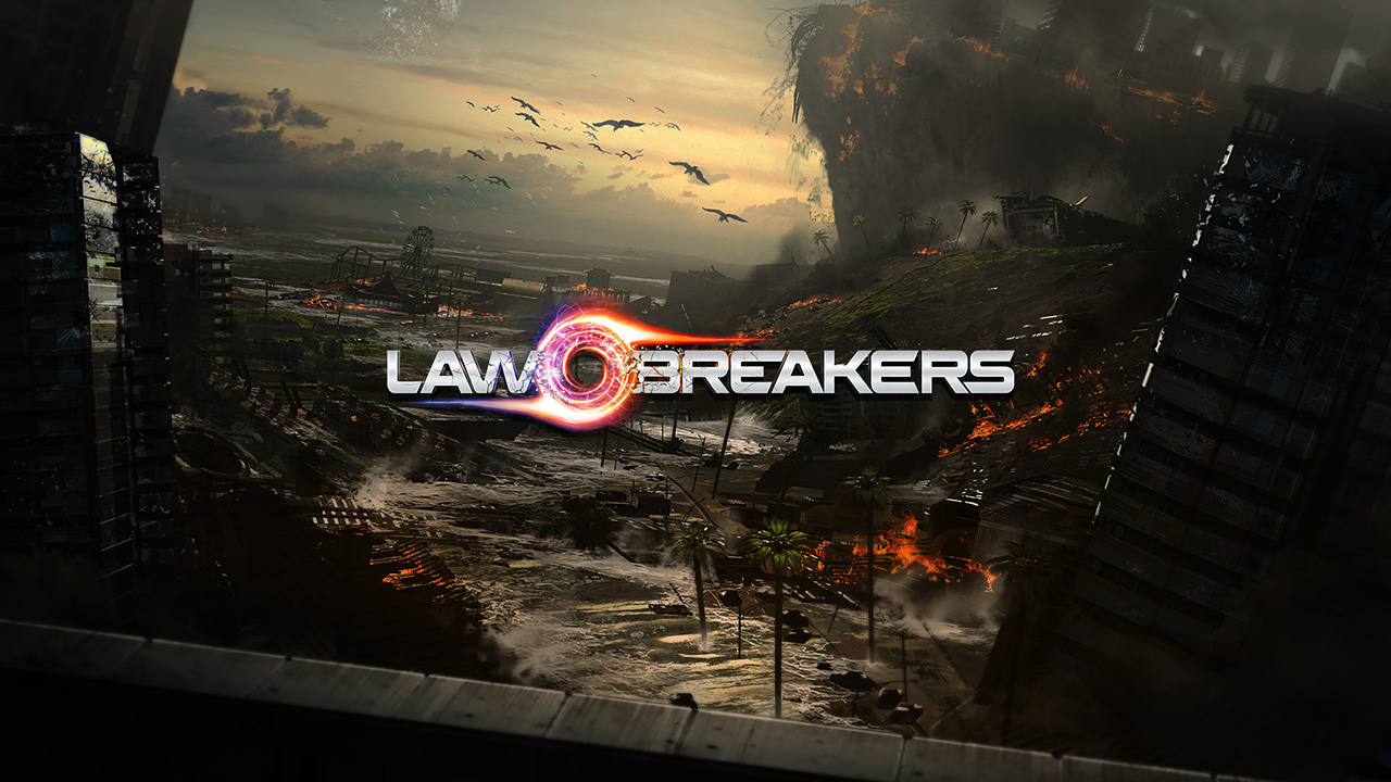Cliff Bleszinski Is Back With His New Game LawBreakers - 2015-08-27 10:09:01
