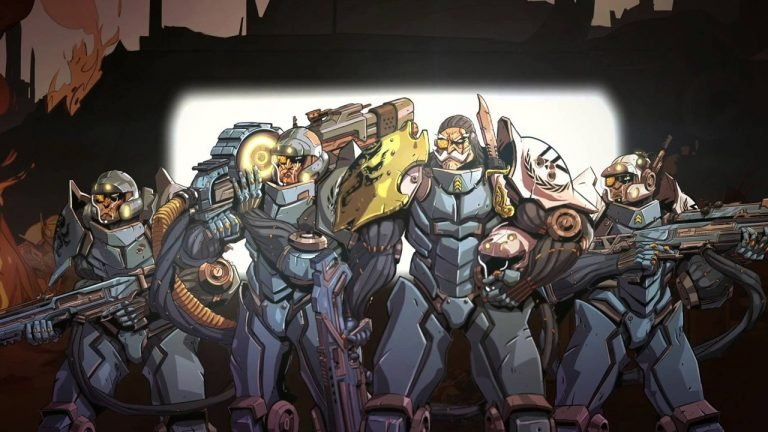 Legions of Steel (PC) Review