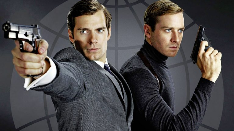 The Man from U.N.C.L.E. (Movie) Review