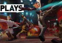 Let's Play: Disney Infinity 3.0 - 2015-08-31 12:02:27