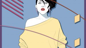 Phonogram: The Immaterial Girl (Comic) Review 6